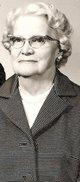 Profile photo:  Lucy Helen <I>Carr</I> Kochtitzky