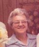 Profile photo:  Juanita May <I>Collings</I> Brown