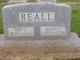 Profile photo:  Marie E. <I>Baker</I> Beall