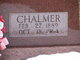 Chalmer Avery
