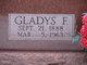 Gladys F <I>Dunn</I> Avery