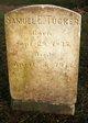 Samuel E Tucker