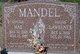 Mae Mandel