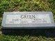 Elsie Clara <I>Wheeler</I> Green
