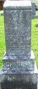 """Margaret """"Maggie"""" <I>Walden</I> Gregory"""