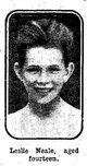 Leslie George Neale
