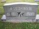Profile photo:  Bud Ernest Burgess
