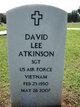 David Lee Atkinson