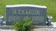 Thedore D. Barton