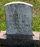 Mary E <I>Howell</I> Batson