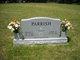 Pauline Frances <I>Hodge</I> Parrish