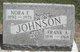 Frank A Johnson