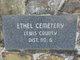 Ethel Greenwood Cemetery