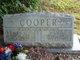 Silas Overton Cooper