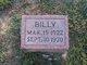 Billy Province