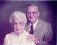 "Profile photo:  Florence Mildred ""Millie"" <I>Smith</I> Appleton"