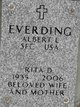 Profile photo:  Albert L Everding