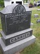 Amanda <I>Grant</I> Carrier