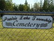 Prairie Lake Cemetery