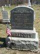 Lydia A <I>Walcott</I> Lamont