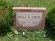 Della Louise <I>Larson</I> Emery