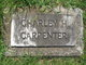 Charlie Hampton Carpenter