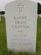 Larry Dean Crapser