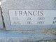 Francis Bolin