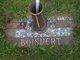 Blanche Alice Boisvert
