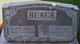 Olive Jane <I>Bacon</I> Black