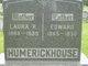 Laura Rachel <I>McDonald</I> Humerickhouse