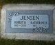 Profile photo:  Katherine B. <I>Bradell</I> Jensen