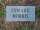 """Edward Meeks """"Eddie"""" Morris"""