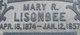 Mary Remington <I>Merrell</I> Lisonbee