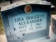 Profile photo:  Lisa <I>Doggett</I> Alexander