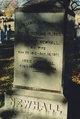 Hannah Cushing <I>Lewin</I> Newhall
