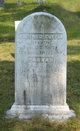 Hannah <I>Whitten</I> Coffin