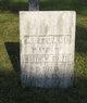 Jane <I>Wass</I> Coffin