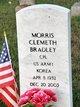 Profile photo:  Morris Clemeth Bradley