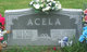 Profile photo:  Adolf Charlie Acela