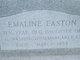 Emaline Easton