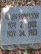Helen Roberson