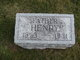 Henry Koth