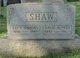 Lucy <I>Simkins</I> Shaw