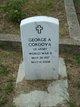 George A. Cordova