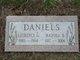 Madora B. Daniels