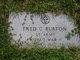 Fred C. Burton