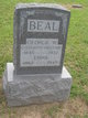 Emma Ann <I>Daniel Henson</I> Beal