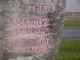 "Amanda Alice ""Amandy"" <I>Grogg</I> Minnick"
