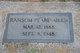 Ransom Pearl Aiken